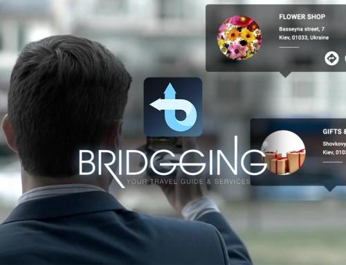 """""""Bridgging"""" programa – nepamainomas kelionės padėjėjas"""