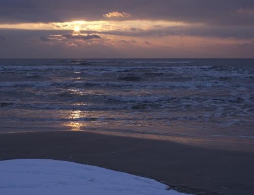 Ką veikti prie jūros ne sezono metu?
