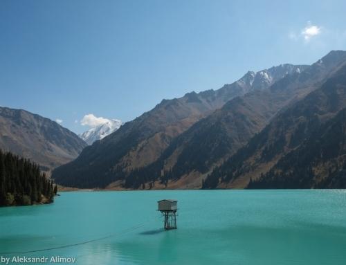 Savaitei į Kazachstaną. Kelionė iš Rygos į Almatą. Kaip atvykti, ką pamatyti, kur gyventi ir ką veikti Alamatoje?