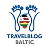 Travelblog Логотип