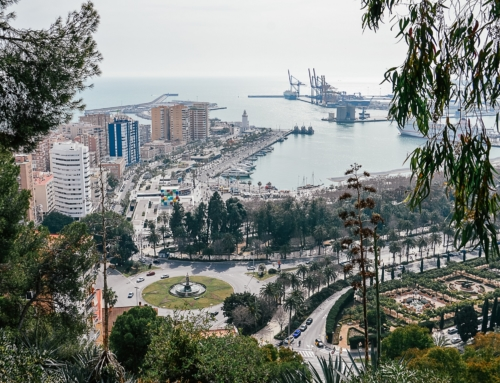 Malaga, Ispanija: kaip ten patekti ir ką pamatyti Picasso ir Banderas mieste