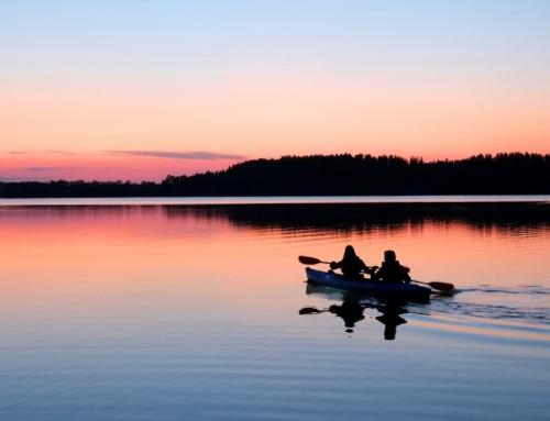Ką veikti Ignalinoje? Savaitgaliui į Lietuvos ežerų kraštą!