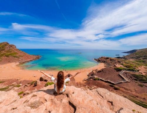 Geriausi paplūdimiai Menorkoje, Ispanija