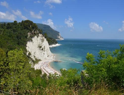 Italijos regionas Markė: miestai, kurortai ir lankytinos vietos.