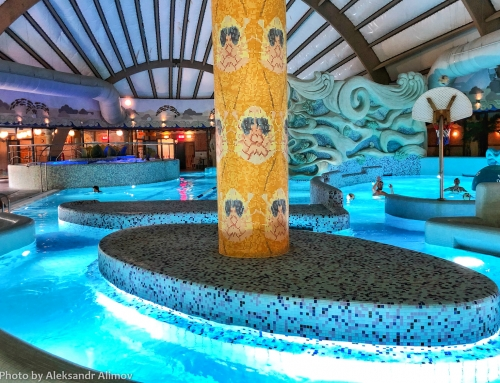 Grand Spa Lietuva — atsiliepimai apie viešbutį