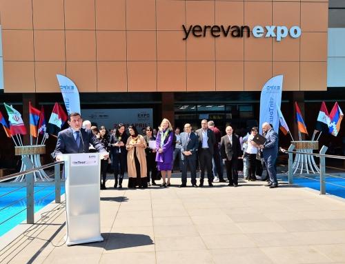 Armėnijoje, Jerevane vyks 7 tarptautinė turizmo paroda In Tour Expo 2020